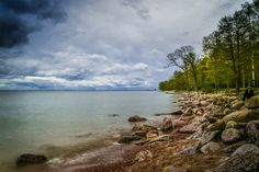 Shoreline Russia, Travel Photography, Mountains, Water, Outdoor, Gripe Water, Outdoors, Outdoor Games, The Great Outdoors