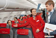 21 Worst Questions To Ask Your Flight Attendant