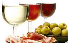 @PandoraRD - ¿Cuántas calorías tiene tu copa de vino?