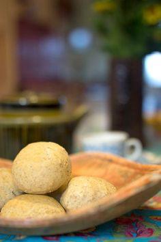 Aamulla leivottavat sämpylät #sämpylät #aamu #aamiainen