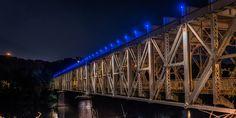 East Falls Bridge