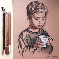 Как много эмоций было недоступно и не ведомо пока я не стала мамой! И безграничная безусловная Любовь и неотступная тревога всегда теперь. И то чувство незащищенности и печали когда твой мальчик болеет. Пусть всегда будет солнце! Всем здоровья! И тепла! #artstagram #arts_help #artwork #drawing #рисую #рисунок #карандашом #скетч #графика #детский #портрет #бумага #instaart #topcreator #paper #portrait #study #sketch #childrenphoto #babyportrait #портретребенка #mybaby #даниил_олегыч #myart by…