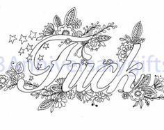 Coloring Pages Of Words Swear Word Coloring Pages Coloring Pages
