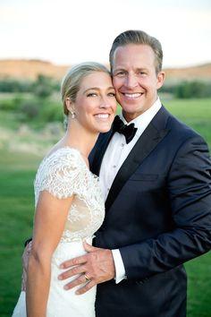 Chris & Sarah Wragge Wedding