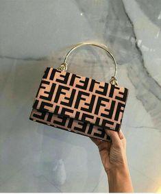 bags and purses + Fendi Bollywood Sari, Tod Bag, Dior, Cute Bags, Mode Outfits, Deepika Padukone, Luxury Bags, Mode Inspiration, My Bags