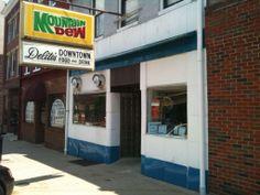 Delite's  Maysville, KY