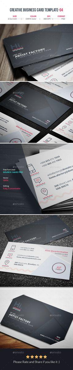 Tile letterhead envelope letterhead envelopes and business cards creative business card template 04 reheart Choice Image