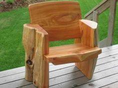 Log furniture                                                                                                                                                                                 More