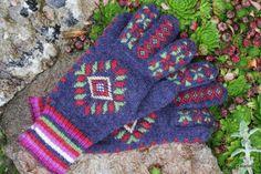 Katariina kudugurmee: Sinised sõrmikud Triinule. Roositud sügis.