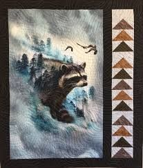Call Of The Wild Majestic Moose Free Quilt Pattern
