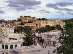 #Udaipur in #Rajasthan is known as the #Venice of India