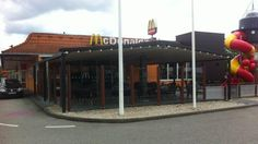 Gibus Group, leader in the production of awnings and pergolas for sun protection and energy saving Restaurant, Mcdonalds, Save Energy, Romania, Country, Rural Area, Diner Restaurant, Country Music, Restaurants