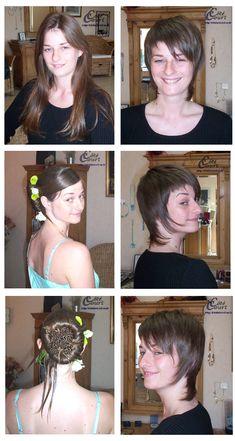 Long Hair Cuts, Long Hair Styles, Pixie, Dreadlocks, Beauty, Long Hair, Long Hairstyle, Styles For Long Hair, Long Haircuts