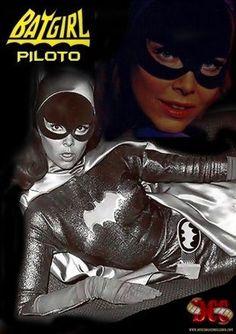 Batigirl: Piloto (1967)