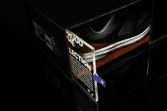 Limited Edition DC Shoebox2