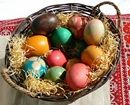 Make your own dyes for Easter Eggs- much healthier than using food dyes.