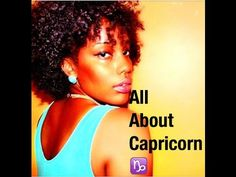 Astrology#7: All About Capricorn