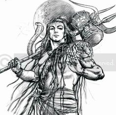 Handsome Shiva :D