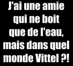 Image drôle, photo drole et videos drôles à découvrir sur VDR - Vendeurs de rêves. Découvrez les meilleures images et photos droles du web ! Funny Facts, Funny Quotes, Message Sms, Funny Text Messages, Funny Comics, Puns, Cool Words, Feel Good, Affirmations