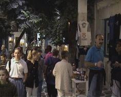 Mikonos 2001