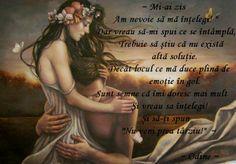 ~ Odine ~ Carte de Iubire~: ~ Nu veni prea târziu! ~ (Poem de dragoste XVI) ~