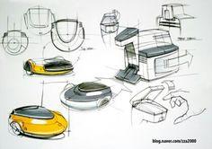 20151205 ㅇ Kitchen Cabinet Colors, Kitchen Colors, Kitchen Robot, Young And Rich, Smart Robot, System Camera, Industrial Design Sketch, In Ancient Times