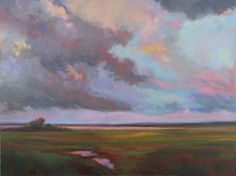 Hudson Valley artist Janet Howard-Fatta creates a variety of works from landscapes in oil depicting place and time, to figurative works in wet and dry media. Light, color and a love of nature are the driving forces behind her work. Janet's work reflects a relationship between the world around her and the painted image. She strives to create a visual representation of what she experiences through her senses.