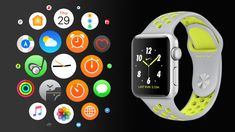 Apple Watch Programming for iOS Developers – WatchOS 3 Apps (10 only)