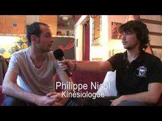 La kinésiologie holistique avec Anne Loiselle - YouTube