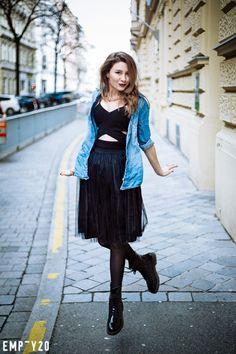 Wearing denim through the city of Vienna # Vienna, Hipster, Ootd, Lifestyle, Denim, How To Wear, Fashion, Moda, Hipsters