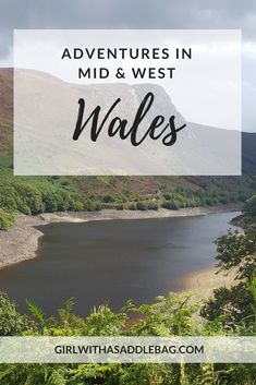 Welsh wanderings: Incidental adventures in mid and west Wales - Girl with a saddle bag Travel Advise, Travel Money, Travel Ideas, Travel Inspiration, Travel Tips, Best Places To Travel, Cool Places To Visit, Alpine Adventure, Travel Images