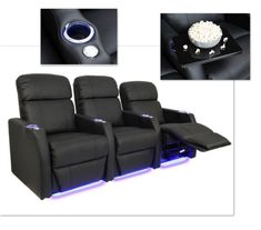 Home Theater Room Our Basement Makeover - Chaylor & Mads Theatre Room Seating, Home Theater Room Design, Movie Theater Rooms, Home Cinema Room, Basement Bar Designs, Home Bar Designs, Basement Ideas, Basement Makeover, Basement Renovations