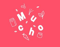 Mucho is a startup web and mobile platform that allows you to do your usual weekly shopping based on healthy recipes - matched to suit you, your budget, how many people you need to feed and what sort of food you like. Ingredients are sourced from your loc…