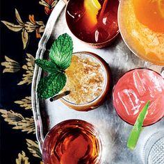 Food & Wine: Palmer Park Swizzle