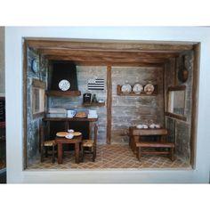Liquor Cabinet, Miniatures, Furniture, Home Decor, Bowls, Decoration Home, Room Decor, Home Furnishings, Home Interior Design