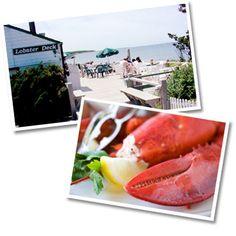 Duryea Lobsters | Perry B. Duryea & Son, Inc. Wholesale Seafood of Montauk