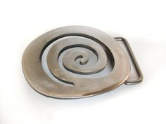 Buckle/Spiral/Metal Belt Buckles/WATTO Distinctive by WATTOonline
