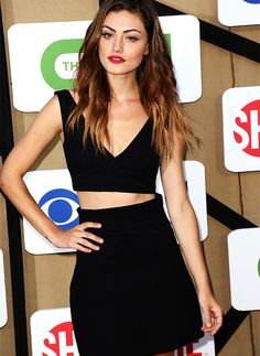 your best fansite source for phoebe tonkin