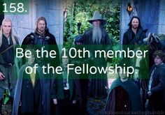 *squeaks happily* That's me!! I already am! :D (-SG. NO ONE ELSE can be the 10th member. I forbid it. MY Fellowship. ;D)