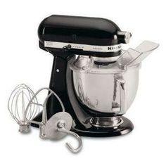 KitchenAid Artisan Stand Mixer - Model KSM150PSOB | Mixers on Sale