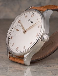 Watches classic