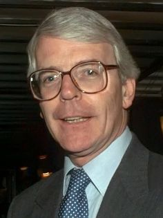 Good old Sir John Major, one of those politicians who just can't grasp the truth that the UK needs to leave the European Union, sooner rather than later! Margaret Thatcher, Churchill, Irritating People, Melbourne, John Major, First Prime Minister, Premier Ministre, Todays Birthday, Spitting Image