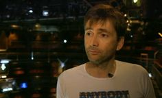 VIDEO: David Tennant On Why We Should Celebrate Shakespeare Today