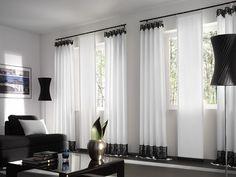nowoczesne zasłony okienne - Szukaj w Google