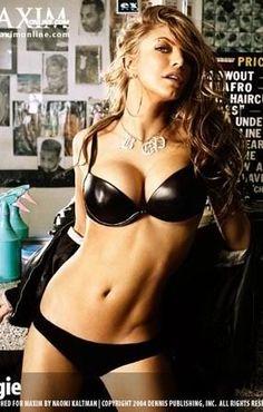 sexy Fergie free
