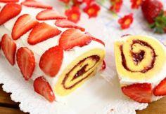 CRESPELLE CON ZUCCHINE E RICOTTA | Fatto in casa da Benedetta Salsa, Pull Apart Bread, Fluffy Pancakes, Profiteroles, Italian Recipes, Sweet Recipes, Sushi, Cheesecake, Brunch