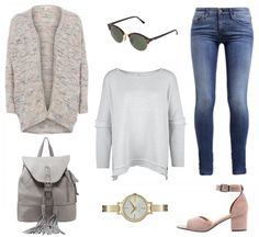 #outfit Pastell ♥ #outfit #outfit #outfitdestages #dresslove
