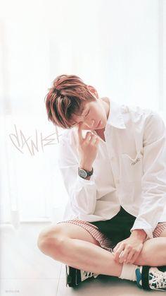 Wanna-One - Kang Daniel Jinyoung, Asian Man Haircut, Perfect Husband, Daniel K, When You Smile, Kim Jaehwan, Ha Sungwoon, Produce 101, Seong