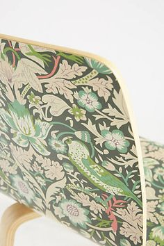 Vue coulissante: 6: Liberty for Anthropologie Tamsin Dining Chair