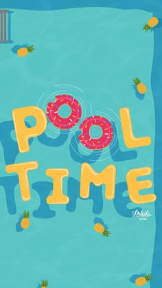 POOL TIME This is my favortie part of summer! GETTING WETT